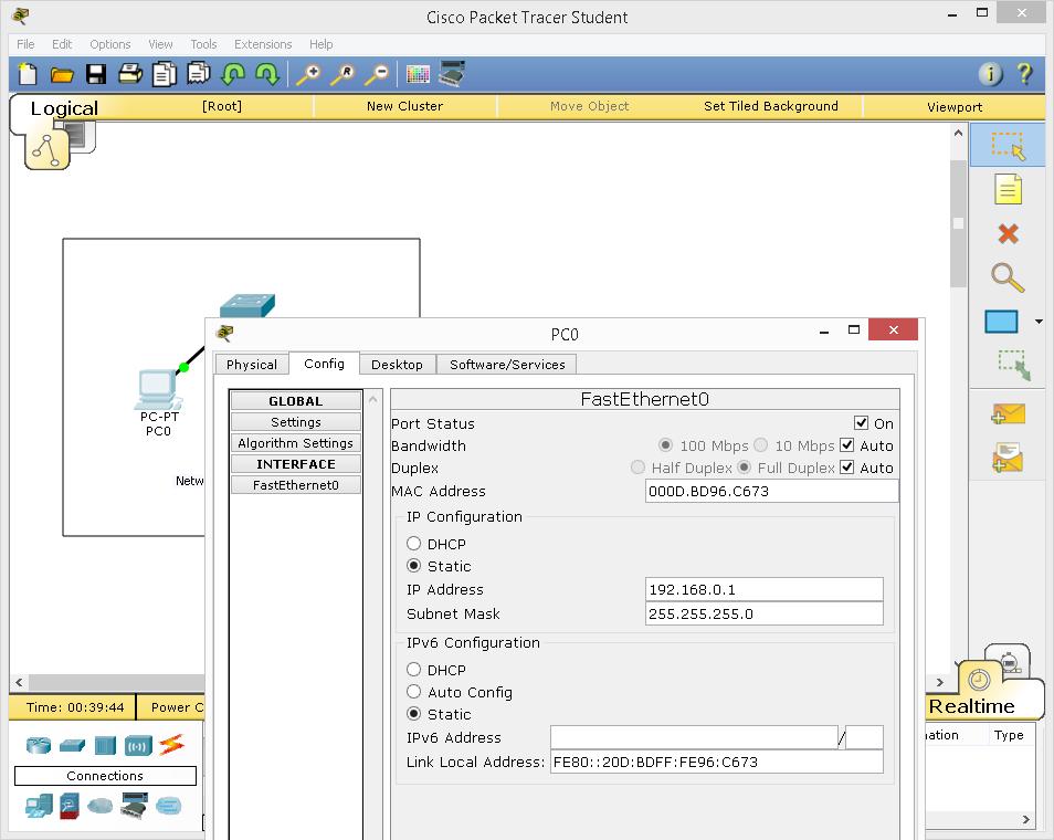 Tutorial] - Cisco Packet Tracer - für Einsteiger mit Video - it-zeugs.de