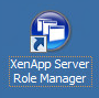 XenApp Server Role Manager