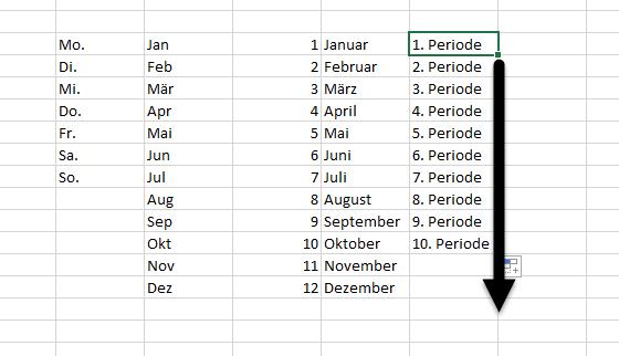 Tutorial Excel 2019