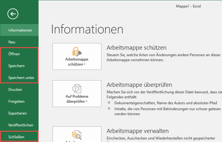 Tutorial: Office Excel 2016 für Einsteiger - it-zeugs.de