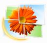 Arbeiten mit Windows Live Fotogalerie