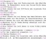 Standardframework für Webseiten-Erstellung