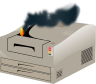 0x00000057 Druckerverbindung kann nicht hergestellt werden