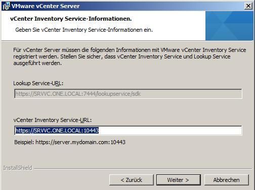 VMware vSphere 5.1 Installation
