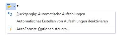 Word 2013/2016 für Einsteiger