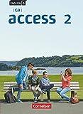 Access - G9 - Ausgabe 2019 - Band 2: 6. Schuljahr: Schülerbuch - Kartoniert