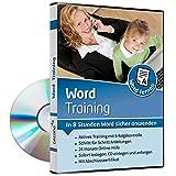 Word Training - In 8 Stunden Word sicher anwenden | Einsteiger lernen mit diesem...