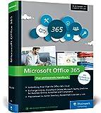 Microsoft Office 365: Das umfassende Handbuch für Administratoren. Für alle...