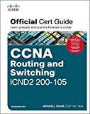 CCNA Routing and Switching ICND2 200-105 Official Cert Guide (English Edition)