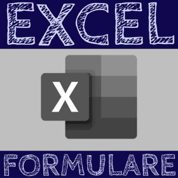 Excel Formular