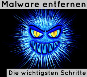 malware-entfernen