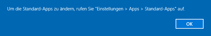 standard-programm-windows-10