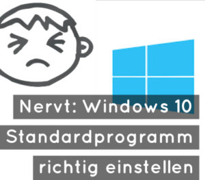 windows-10-standard-programm