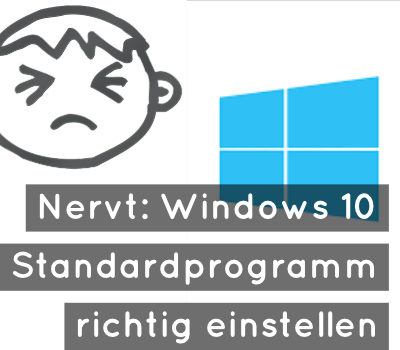 windows-10-standard-programm