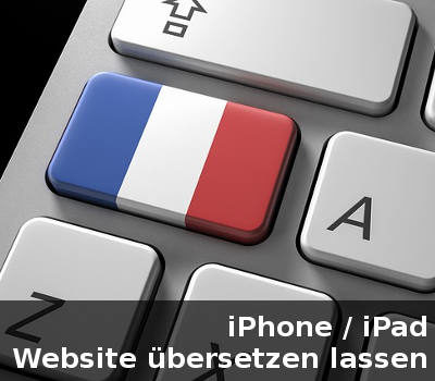 iphone-website-uebersetzen-lassen