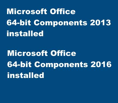 microsoft-office-64-bit-components