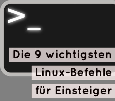 linux-befehle