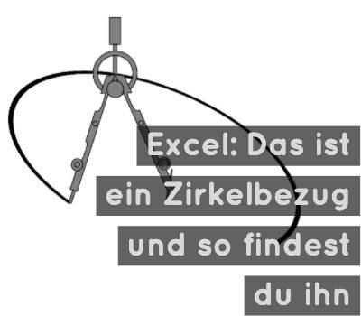 excel-zirkelbezug