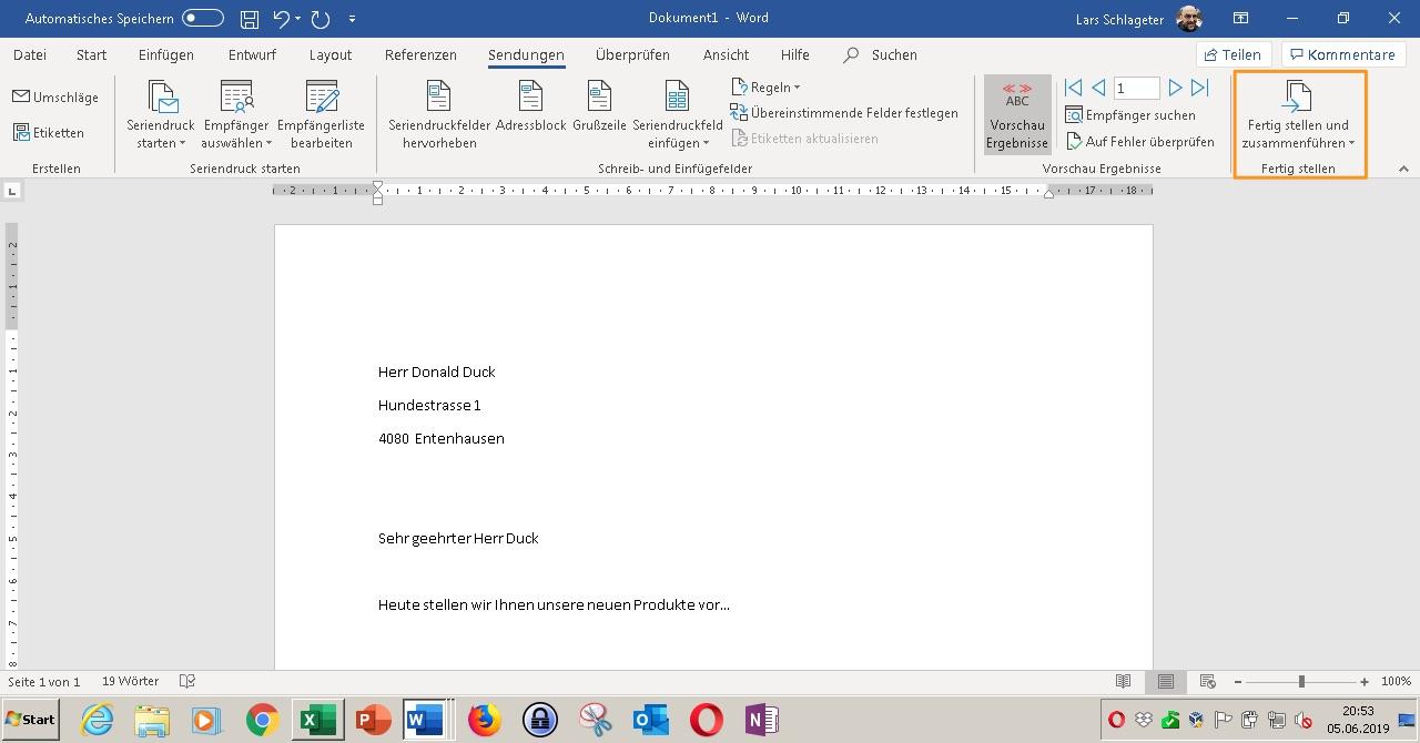 word-serienbrief-ausdrucken