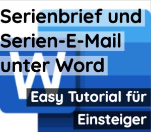 word-serienbrief-erstellen