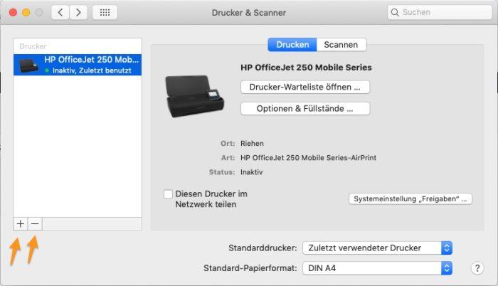 """Mac Meldung """"Verschlüsselungsdaten sind abgelaufen"""" beheben"""