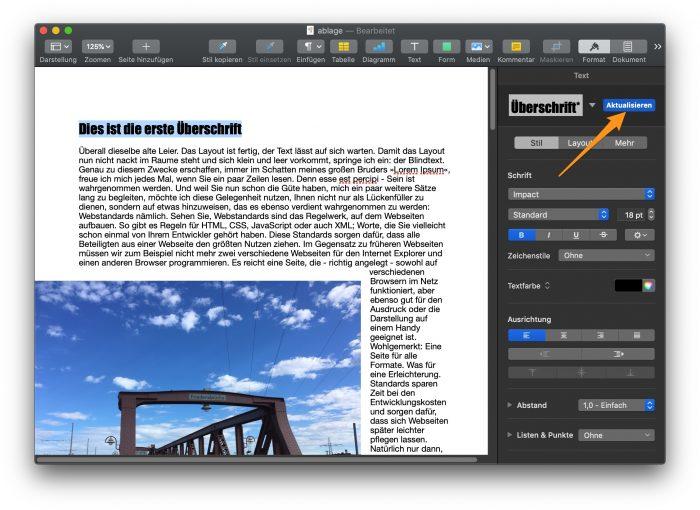 pages-absatzformatierungen-zuweisen