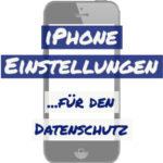 iPhone-Einstellungen