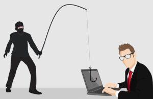 phising - Hacker wollen deine Daten