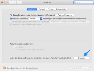 kernel-extensions mac