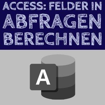 access-berechnen