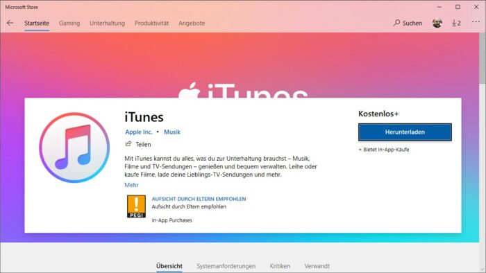 itunes-windows