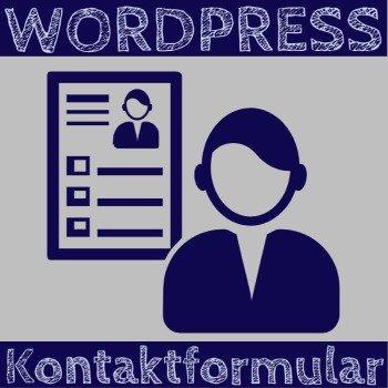 wordpress-kontaktformular