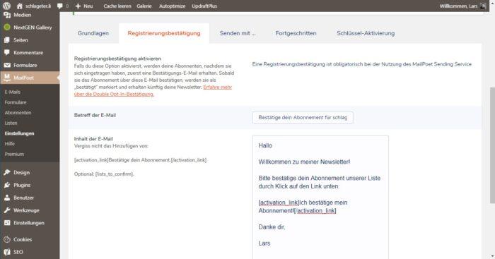 mailpoet-registrierungsbestaetigung