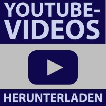 youtube-herunterladen
