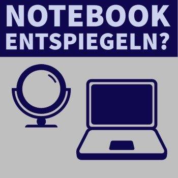 entspiegelungsfolie notebook